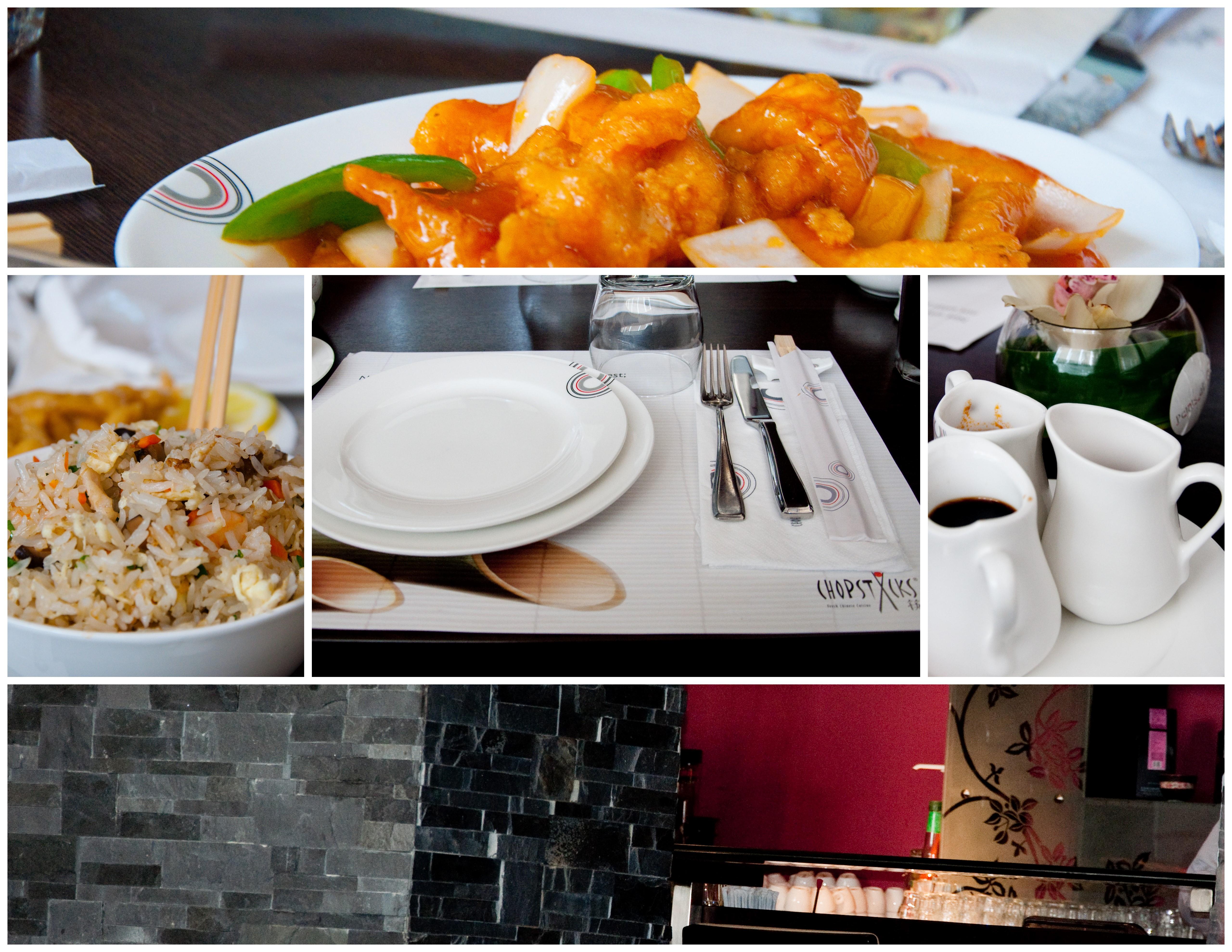 Chopstix Chinese Restaurant Albany Ny