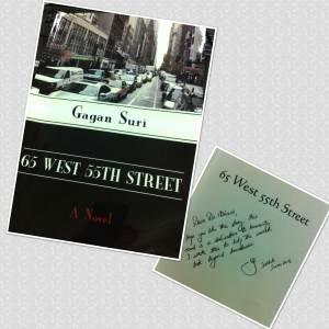65 West 55th Street by: Gagan Suri