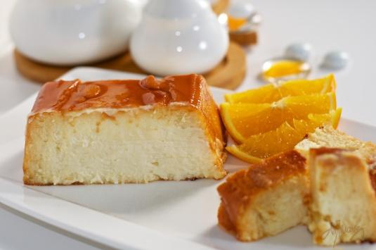 Dulce de Leche Cheese cake