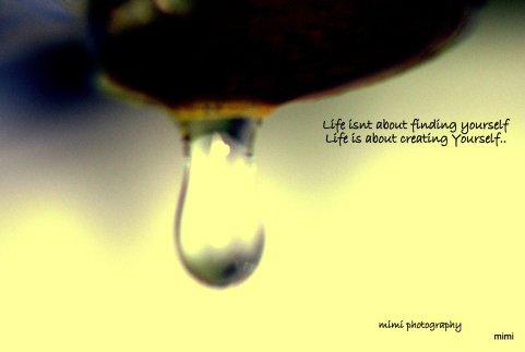 a droplet2