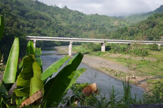 Bato bridge