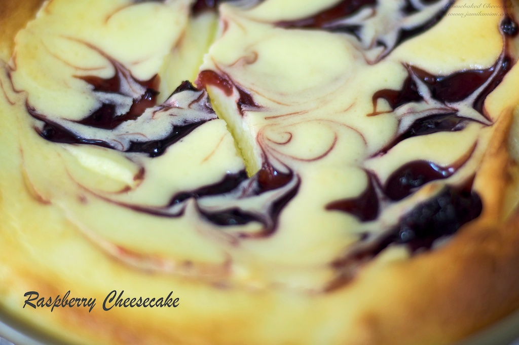 Flavour#32 -Raspberry  Cheesecake