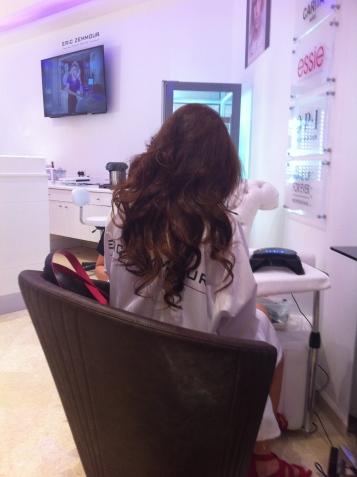 what a beautiful hair
