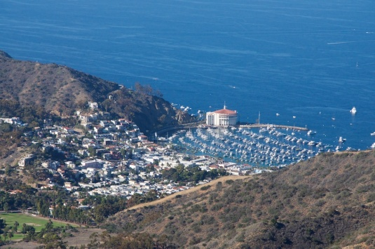 Catalina Island Weather December