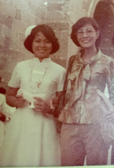 Ate mila and I (1978)