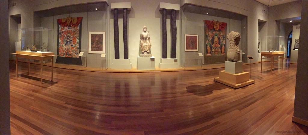 Honolulu Museum of Arts
