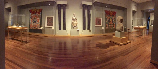 Honolulu Museum of Arts