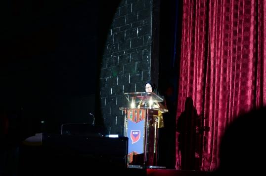 Consul General Imelda Panolong